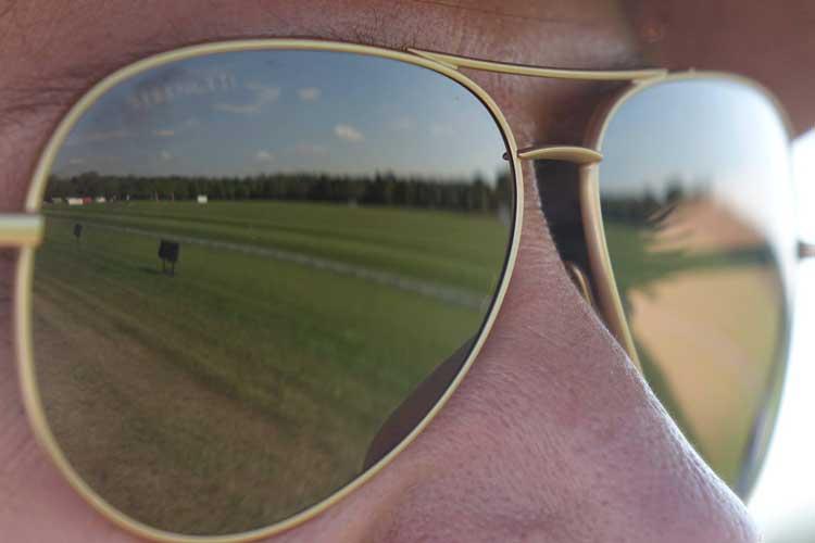 Serengeti Eyewear Panarea 24 Le Mans Limited Edition
