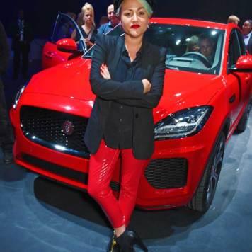 Jaguar E-PACE SUV Launch – Targets A Female Audience