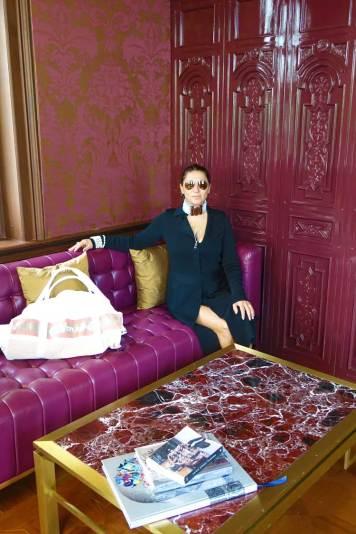 Gracie Opulanza Milano Knitwear Country Road Australia WHotel Bangkok Asia (37)