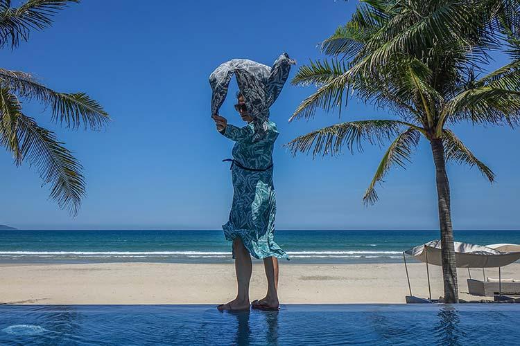 Metiseko, made in Vietnam, silk clothing