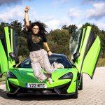 McLaren 570s Reviewed – Women Love Supercars Too