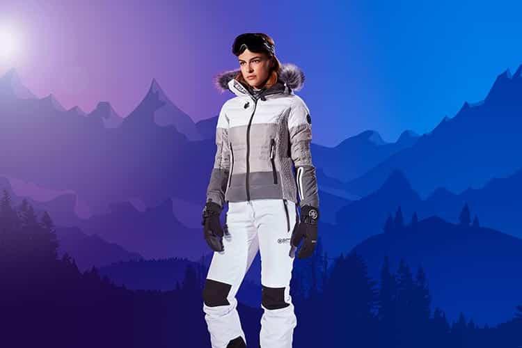 Superdry Women – Stylish Ski Wear