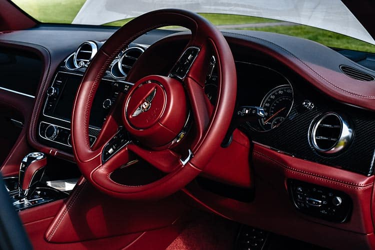 Bentley Bentayga SUV V8 MenStyleFashion 2019 Lancashire United kingdom