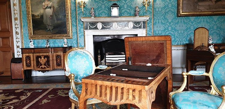 Castle Howard North Yorkshire MenStyleFashion (3