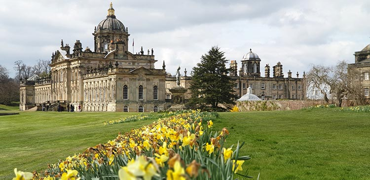 Castle Howard North Yorkshire MenStyleFashion (3)