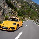 Porsche 911 GT3 – Celebrating 20 Years