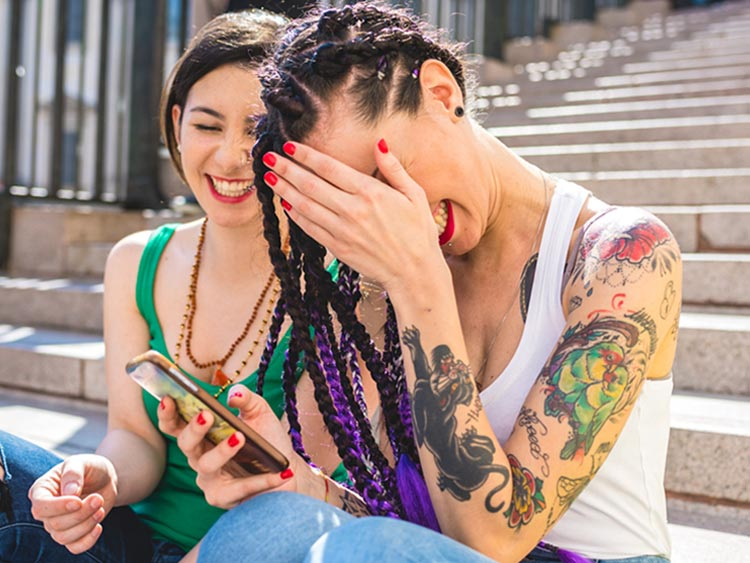 Psychology of Teenagers – The Tattoo And Piercing Generation