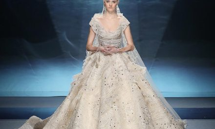 Ziad Nakad SS20 – Couture Modern Day Warrior Princesse