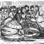 Social Distancing Style Tips – Crinoline Petticoat