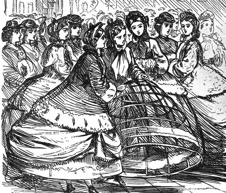 Social Distancing – Revolution Fashion That Can Beat Coronavirus