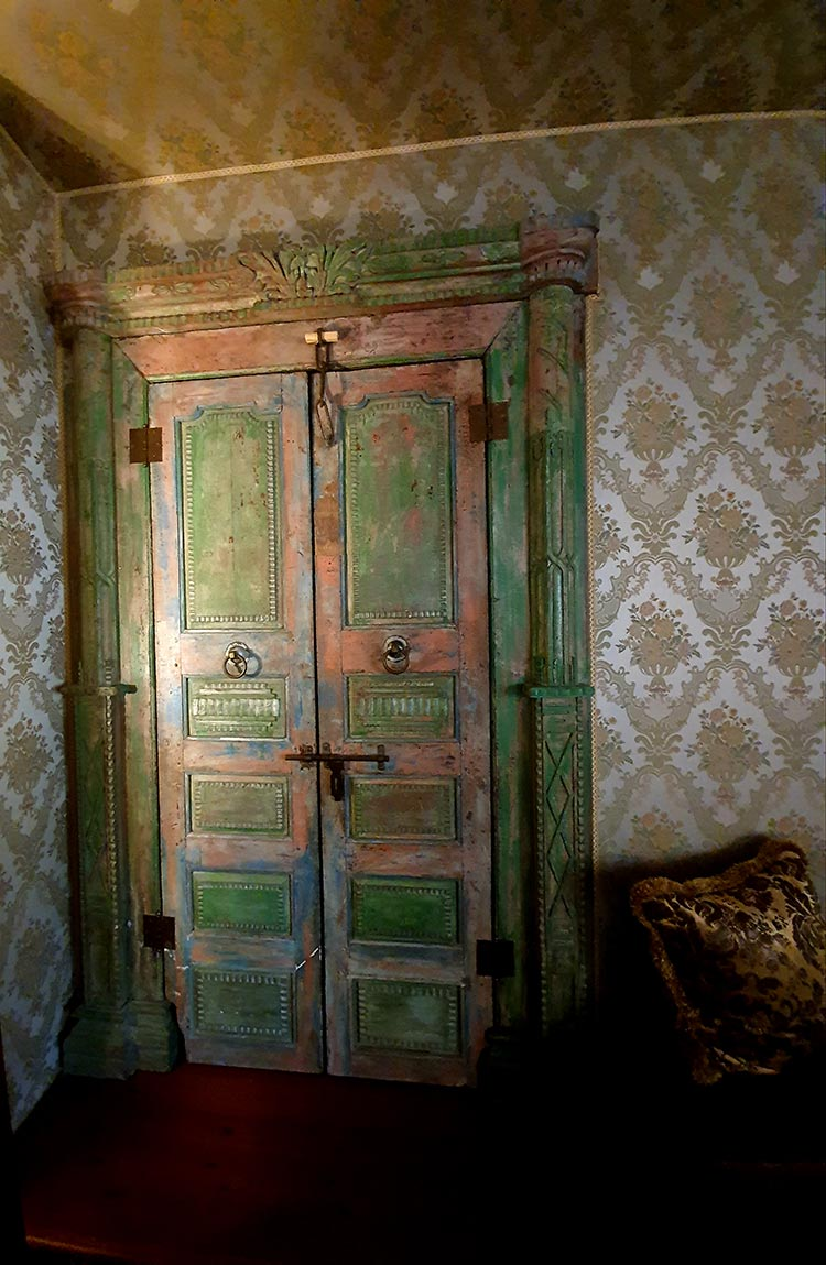 Relais Alberti Lido Venice - Fourteenth Century Venetian Hotel (19)