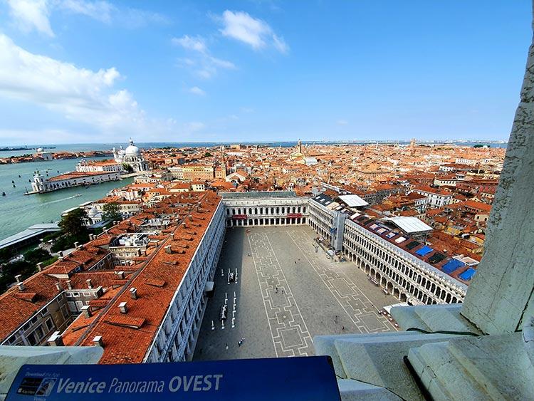 Venice 2020 july italy gracie Opulanza covid 19 (2)