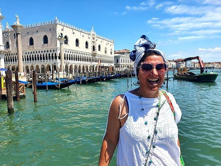 Street Style – Venice Summer Trends