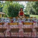 Al Fresco Tuscany Italy – Create Your Own Restaurant At Home