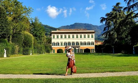 Villa Reale Tuscany Lucca – Connecting With Elisa Bonaparte