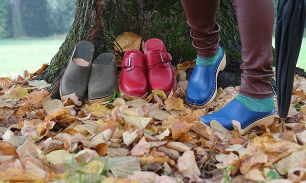 Caretti Clogs – Handcrafted Italian Leather Shoes