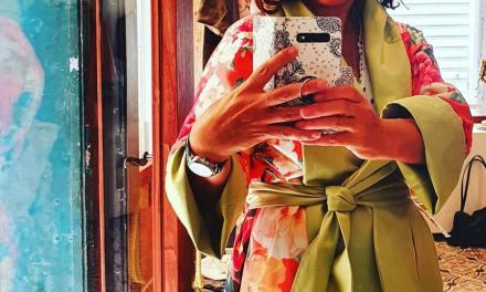 Kimono – Luxury Stay Home Fashion Trends