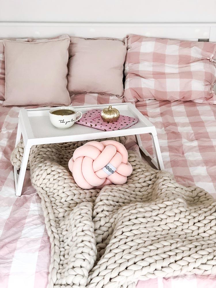 blanket 2021 fashion (2) chunky knit