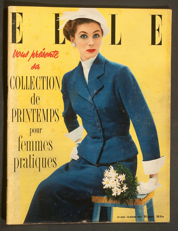 ELLE-1945