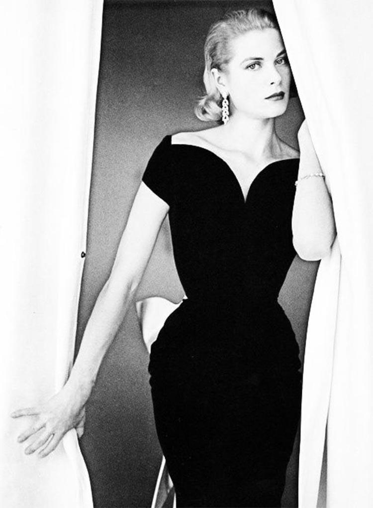 Givenchy Grace Kelly 1950