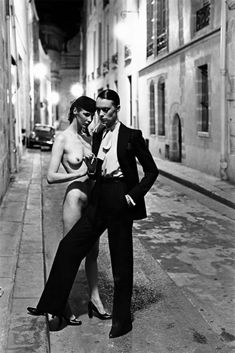 Le Smoking (1975)