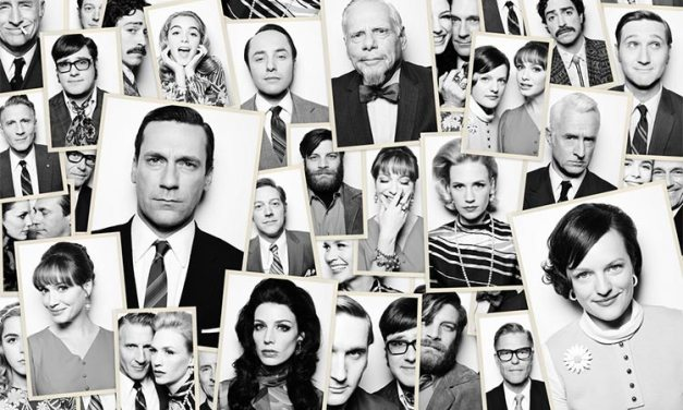 Mad Men Series – Feminist Trailblazer Peggy Olsen and How to Get Her Look
