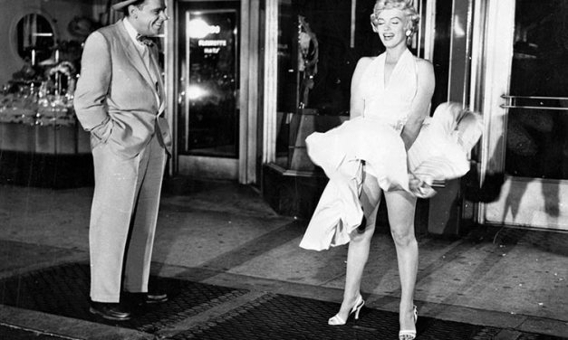 Top 10 of Hollywood's Most Glamorous Films