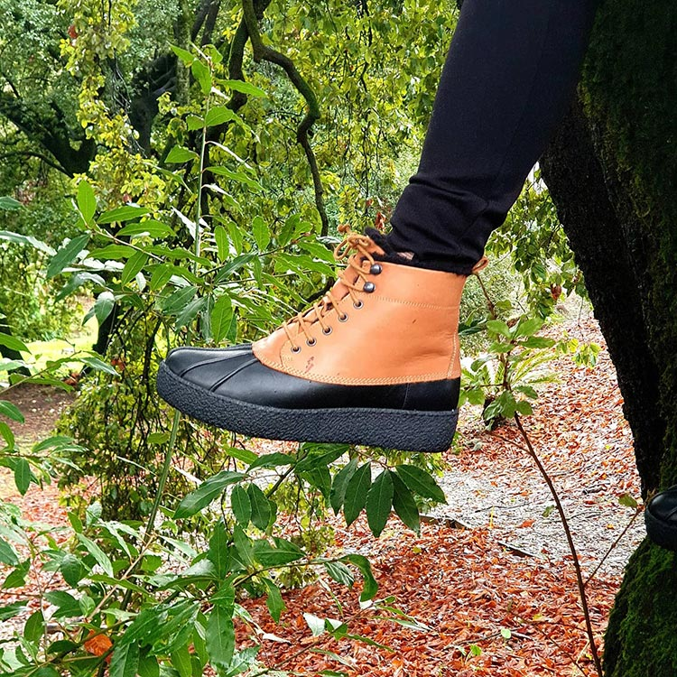 Tracey Nuels - FARGO Countryside Lifestyle Boot Reviewed Gracie Opulanza Italy Tuscany (11)