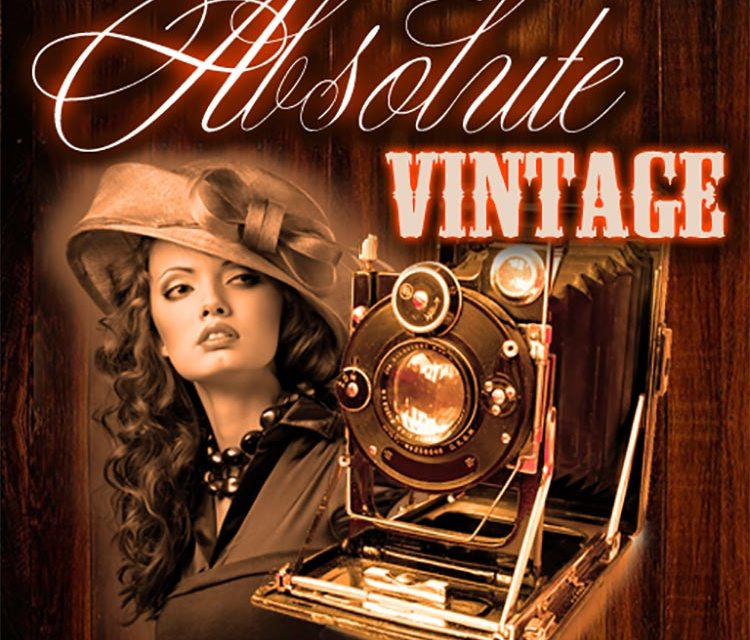 Vintage Shops London Interview With Absolute Vintage