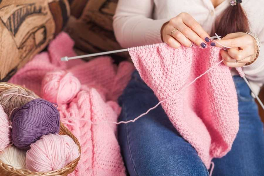 Wool, cashmere 2021 design sustainable fashion (3)