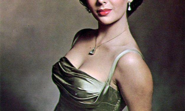Edith Head – Costumer Designer For Vintage Hollywood