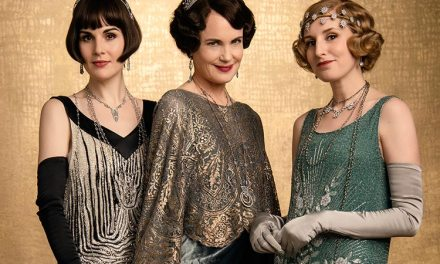 Downton Abbey  – Fashion Inspiration Accessories