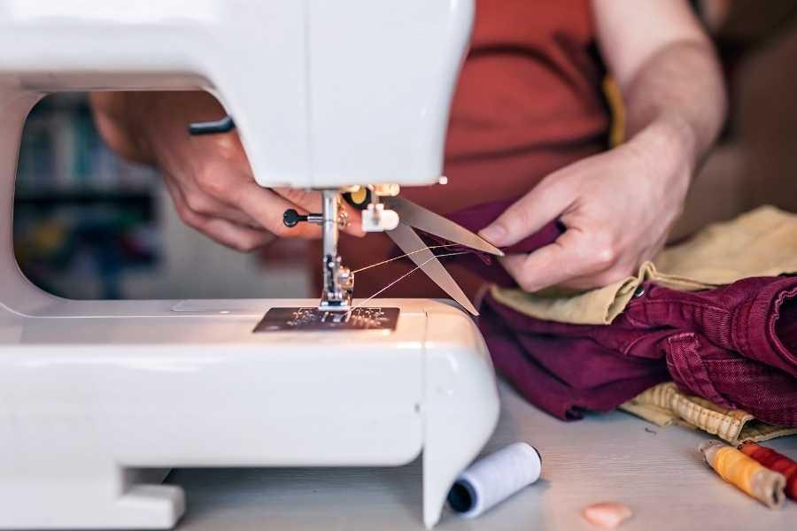 sewing machine bespoke handmade upcycle (2)