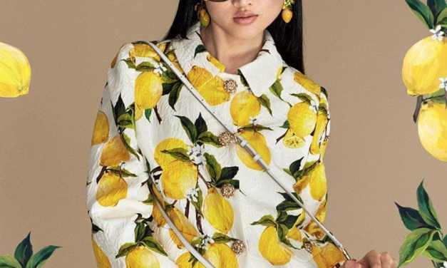 Fruit Print Fashion – Guru's Guide To The Designers That Love Fruit