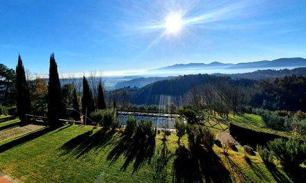 Where's my Villa? 7 Hidden Gems Of Italy For Retreats