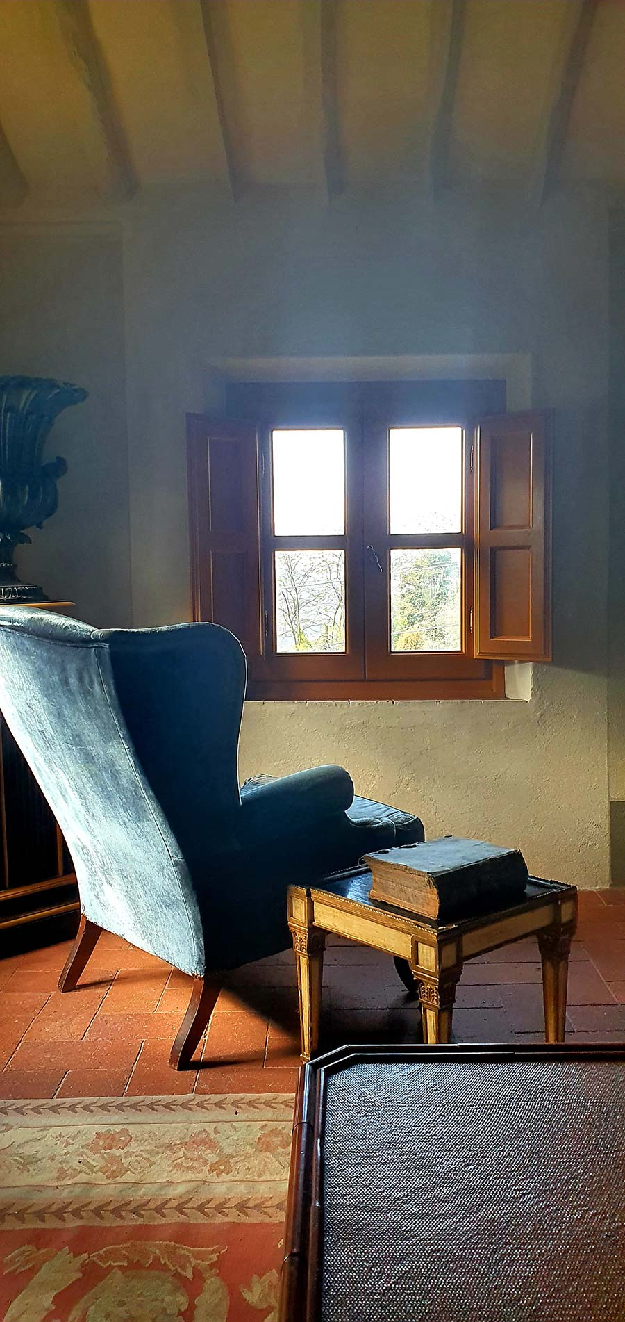 historical Italian chairs furniture