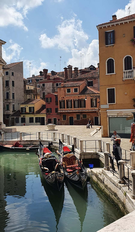 Gondola Style venice 2021 Italy Gracie Opulanza Venezia (5)