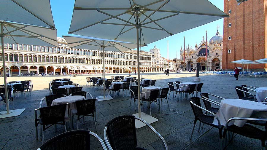 Venice - Florian Coffee House (6)