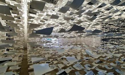 Paper – Technology Art Versus Paper Art