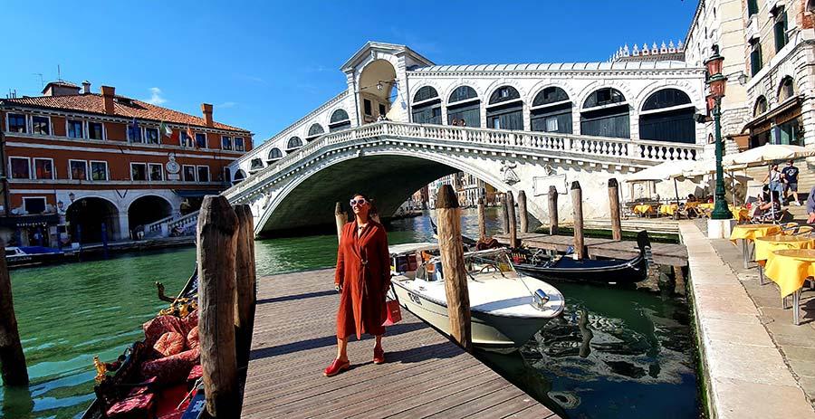 Gracie Opulanza Venice 2021 Covid 19 survivor
