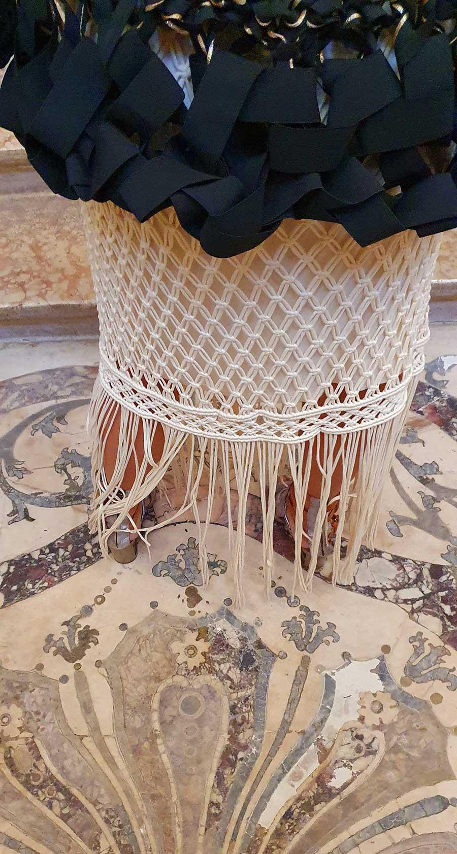 Uterque knitwear dress
