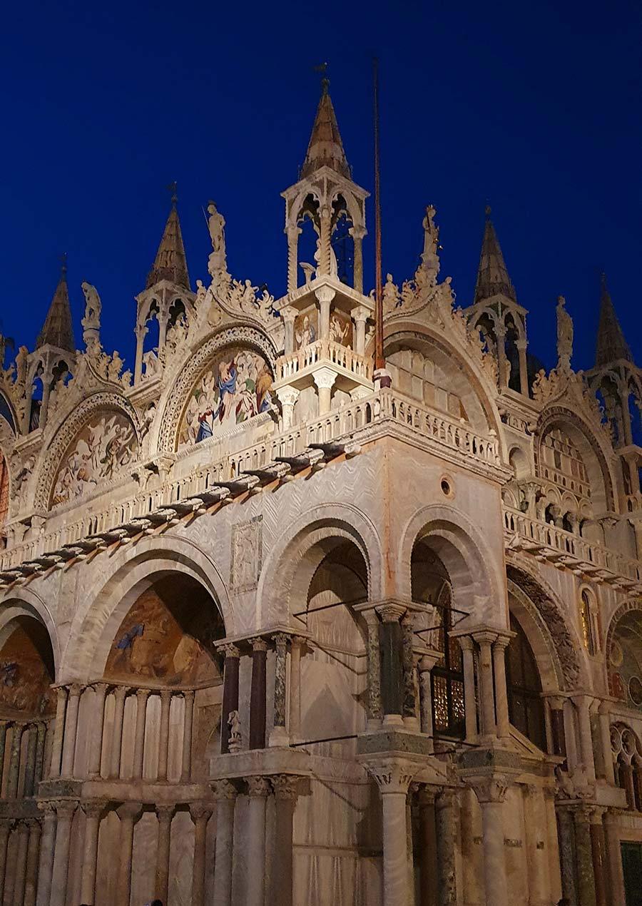 Il Duomo San Marco Venice