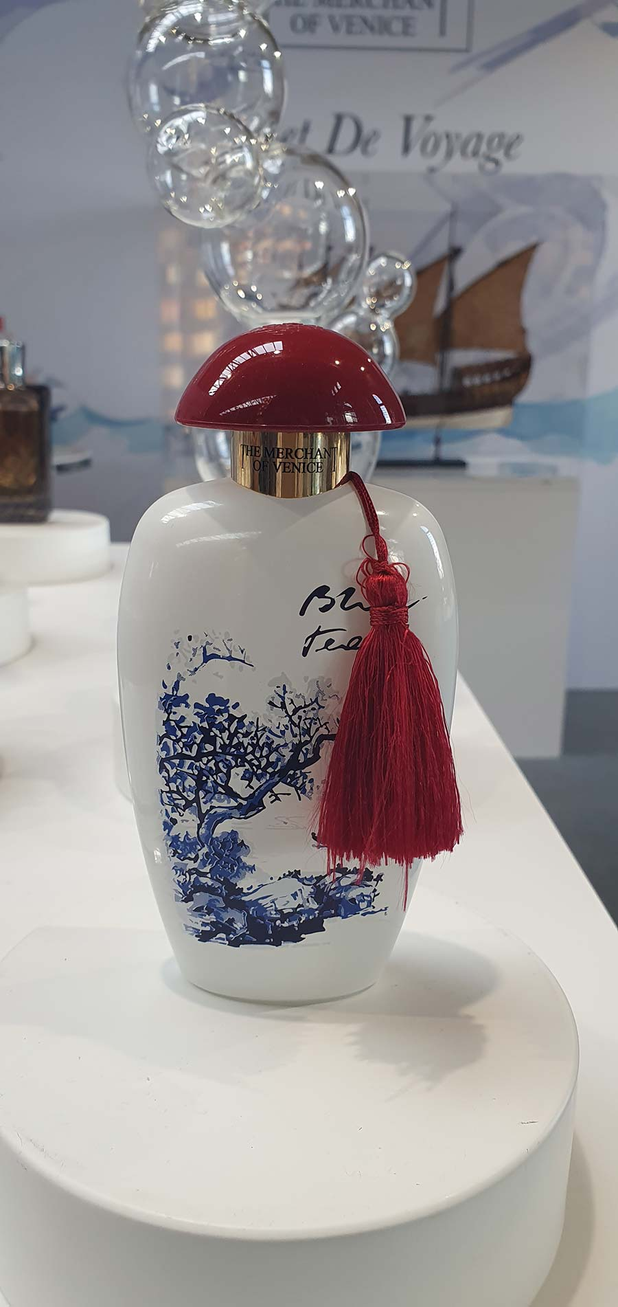 fragrances made in Italy