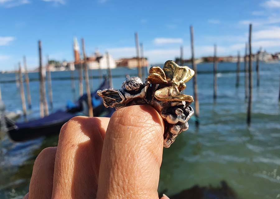 Bespoke Made To Order Jewellery Venice – Boncompagni Valeria