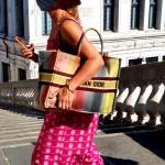 Handbags –  Why Wear Two Luxury Handbags?