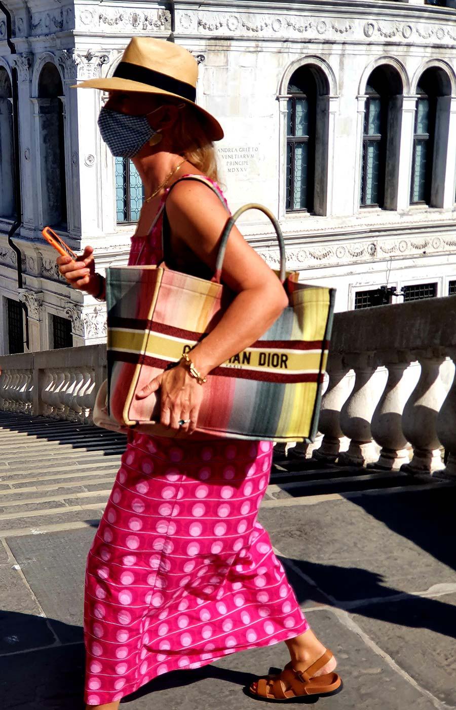 Dior Tote Bag 2021
