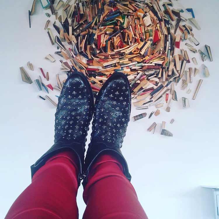 Sendra Boots Madrid