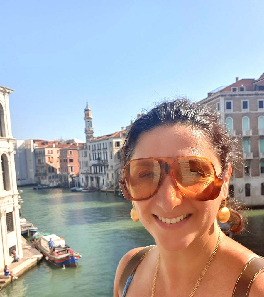 Venice Gucci eyewear