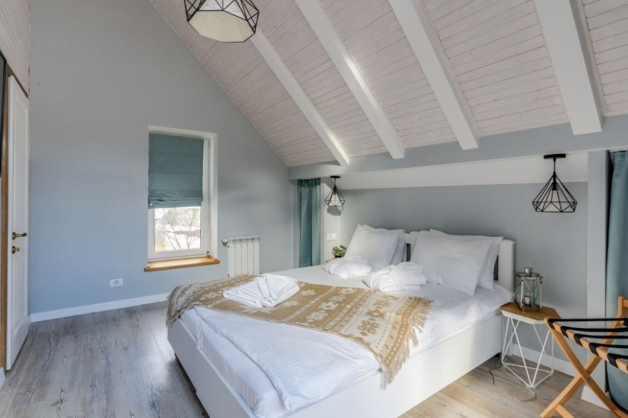 Luxury Bed Linen - Fabrics That Make Your Sleep Better