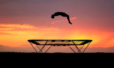 Trampoline – Lymphatic Drainage For Over Fifties